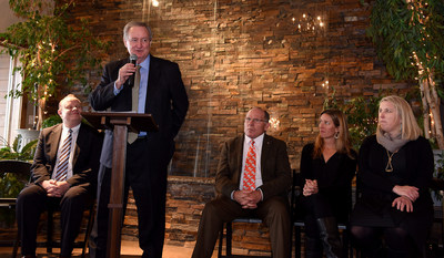 U.S. Senator Crapo Speaks at New NMTC-financed Hemming Cedars Site in Rexburg, ID