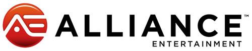 Alliance Entertainment Company Logo.  (PRNewsFoto/Alliance Entertainment)