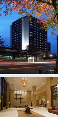 The US Tech Summit 2012 will be held at the Hyatt Morristown in New Jersey on October 16 and 17.
