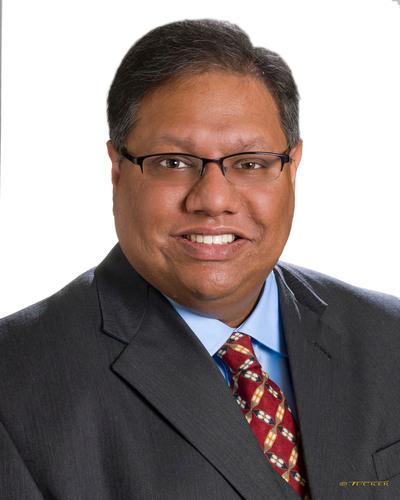 Richik Sarkar, accomplished commercial litigator, joins McDonald Hopkins law firm.  (PRNewsFoto/McDonald ...