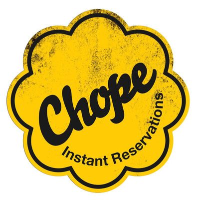 Chope Pte Ltd.  (PRNewsFoto/The Chope Group)
