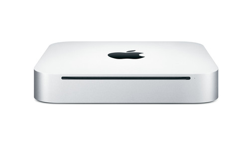 Apple Unveils All New Mac mini