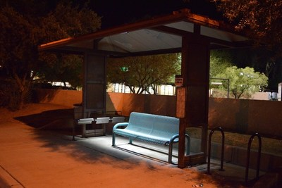 Urban Solar has been awarded a contract to supply solar powered LED lighting systems to Intercity Transit.