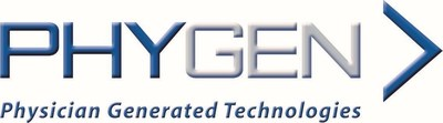 Phygen, LLC Logo