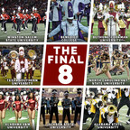 Eight HBCU Bands Selected to Perform at 15th Annual Honda Battle of the Bands Celebration