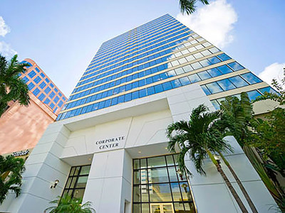 Infinity Consulting Solutions Expands To Fort Lauderdale!