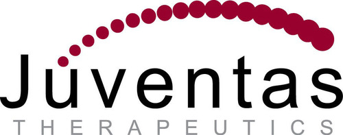 Juventas Therapeutics. (PRNewsFoto/Juventas Therapeutics) (PRNewsFoto/JUVENTAS THERAPEUTICS)