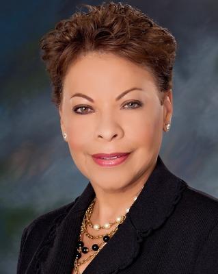 Linda Gooden, Chair, Board of Directors, AFCEA International (PRNewsFoto/AFCEA International)