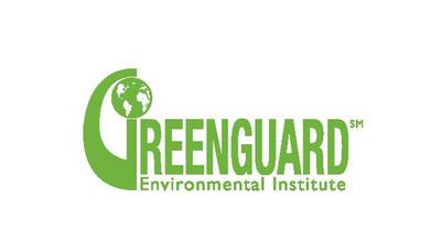 GREENGUARD Environmental Institute logo. (PRNewsFoto/GREENGUARD Environmental Institute)