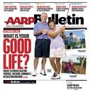 AARP Bulletin November Issue Cover