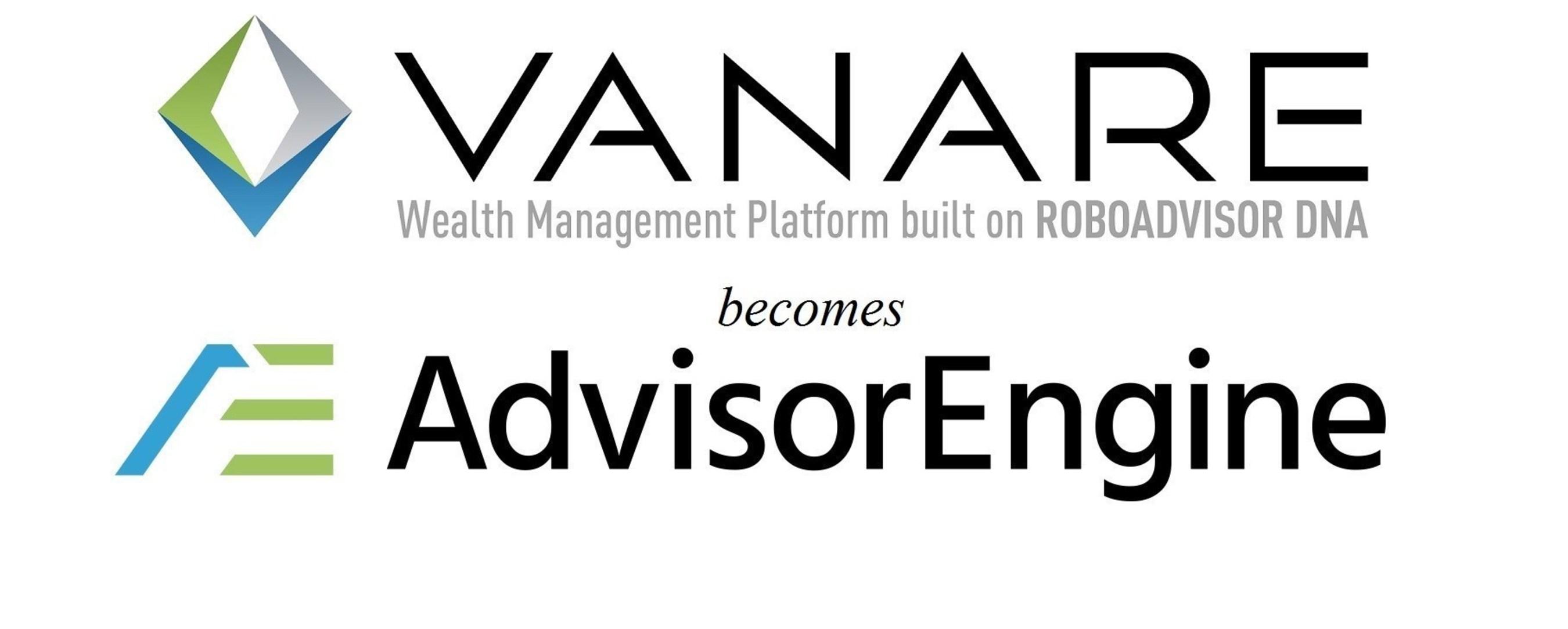 Vanare Raises $20 Million in Series A Financing; Announces Company Name Change