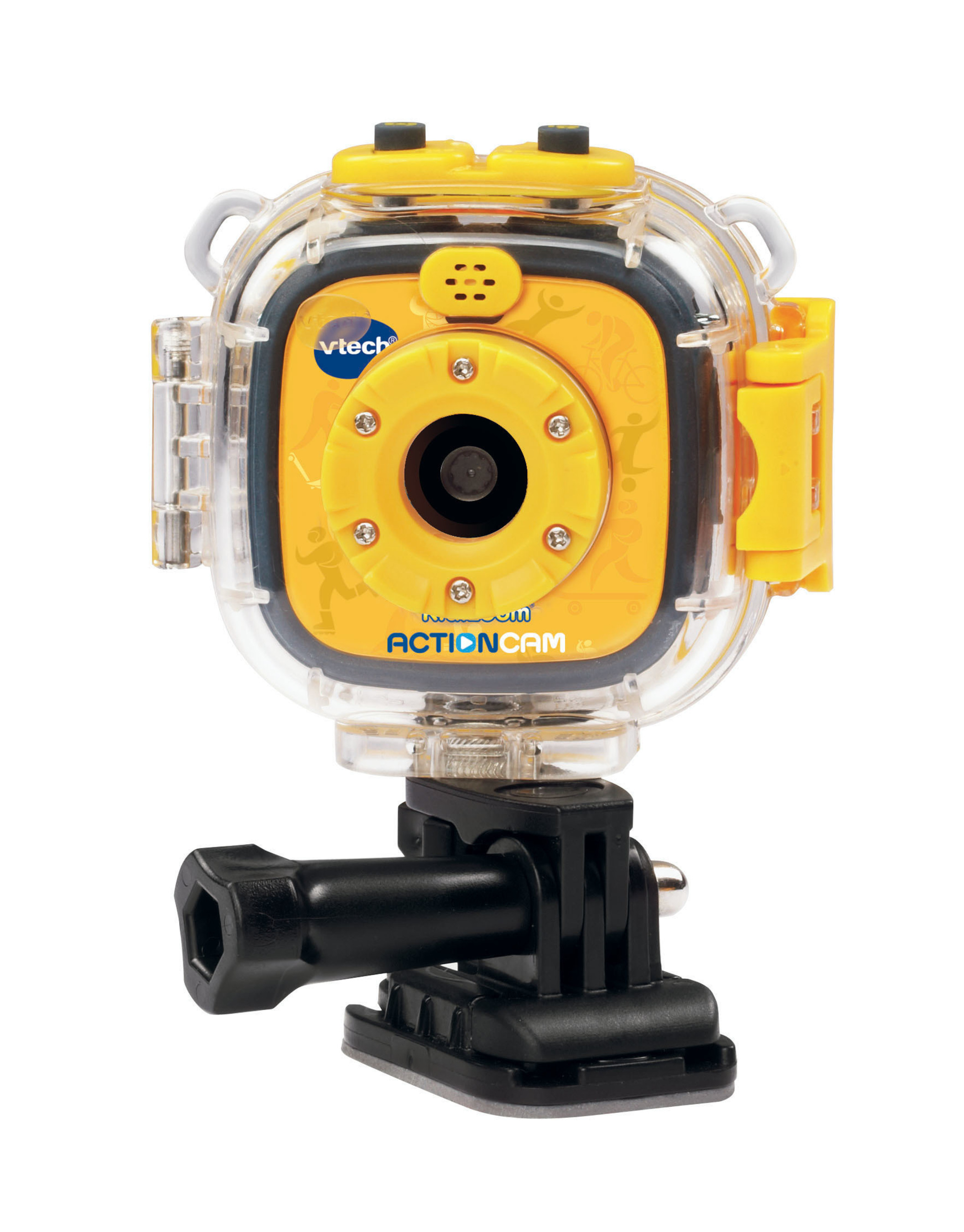 VTech® Kidizoom® Action Cam and More Earn Tillywig Toy & Media Awards