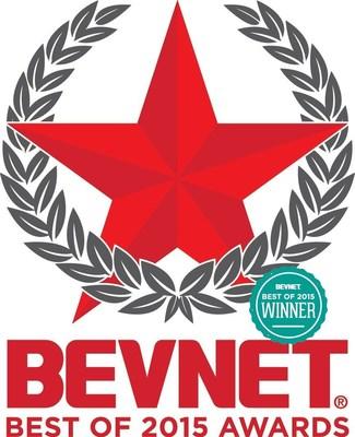 Matcha LOVE Awarded BEVNET BEST OF  2015 FOR BEST TEA