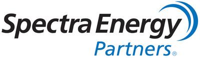 Spectra Energy Logo. (PRNewsFoto/Spectra Energy Partners, LP) (PRNewsFoto/)
