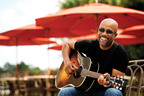 Students received glasses & a visit from Transitions lens wearer Darius Rucker.  (PRNewsFoto/Transitions Optical, Inc.)