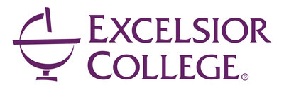 Excelsior College Logo (PRNewsFoto/Cengage Learning)