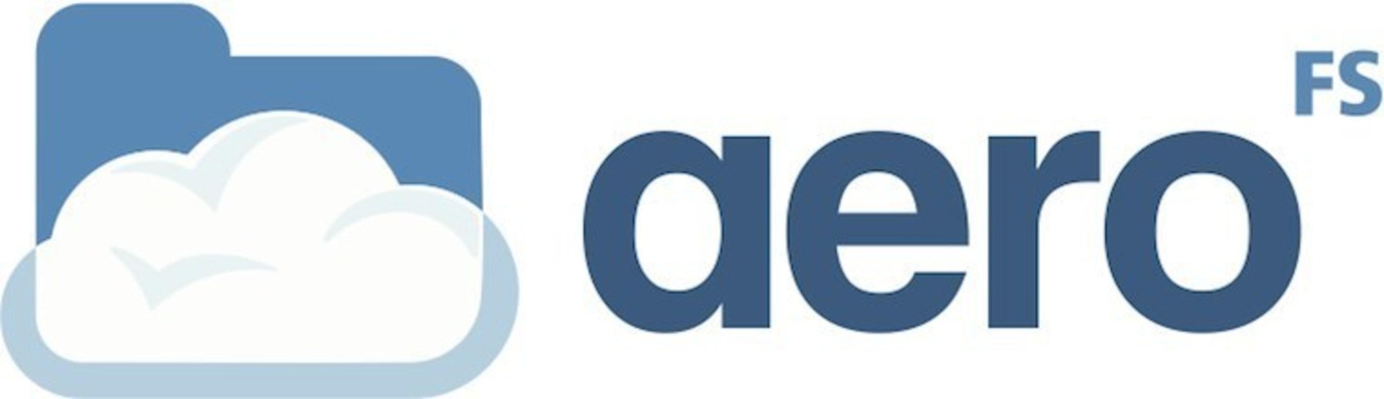 AeroFS Logo