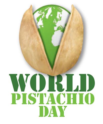 World Pistachio Day.  (PRNewsFoto/PistachioHealth.com)