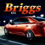 Topeka, KS Kia Dealership Helps Kia Motors America Set Record Figures.  (PRNewsFoto/Briggs Kia)
