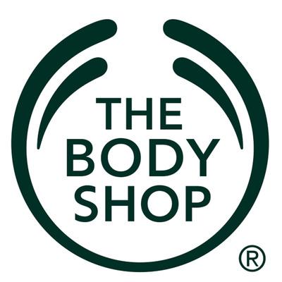 The Body Shop Logo. (PRNewsFoto/The Body Shop Foundation)