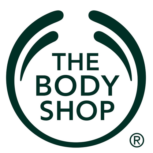 The Body Shop Logo. (PRNewsFoto/The Body Shop Foundation)