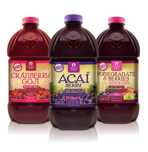 Genesis Today Shaking Up The Juice Market