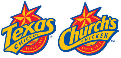 The Church's Chicken(R) and Texas Chicken(R) brand celebrates an international milestone in opening its 500th restaurant!