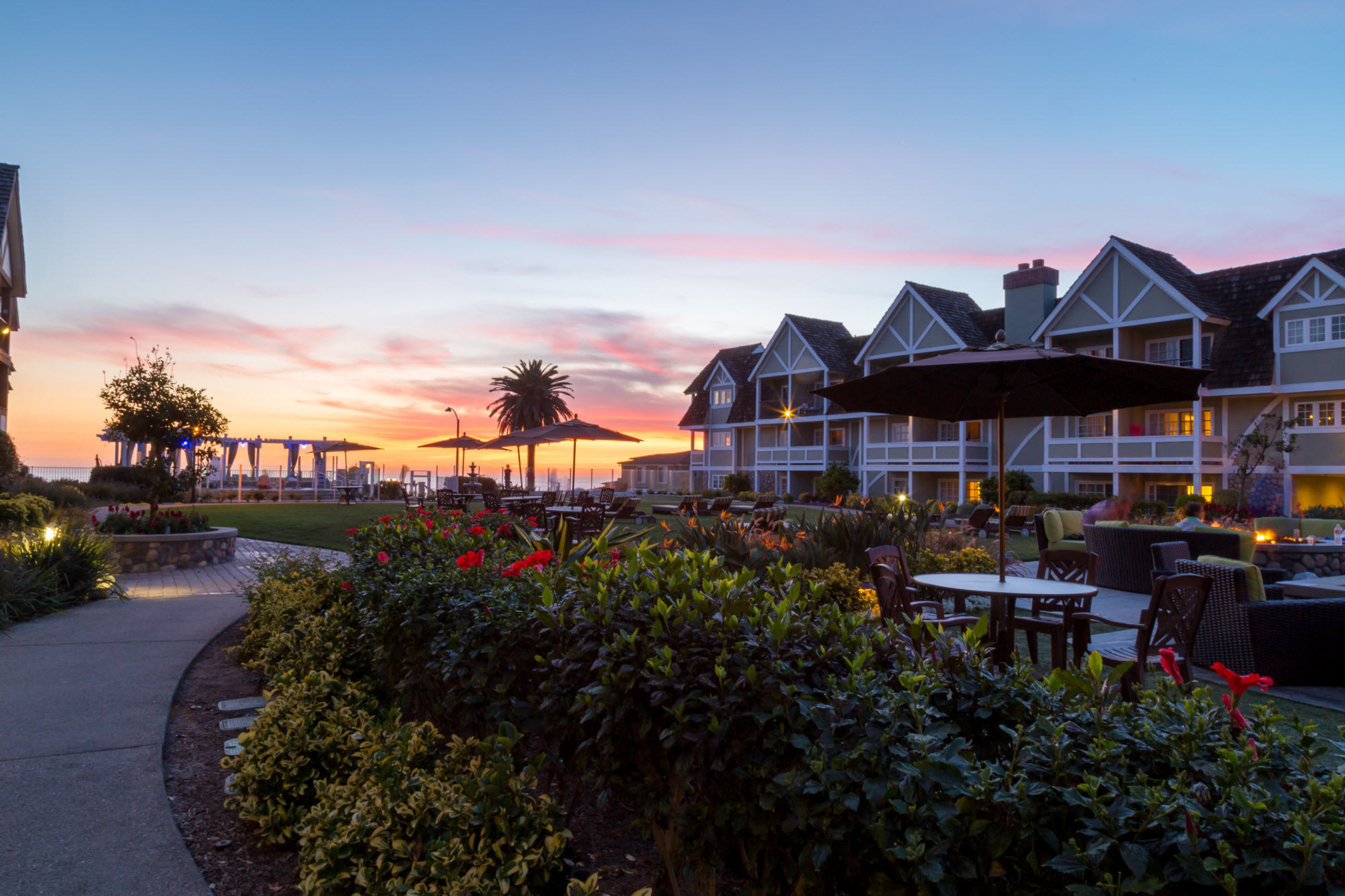 Carlsbad Inn Beach Resort & Hotel