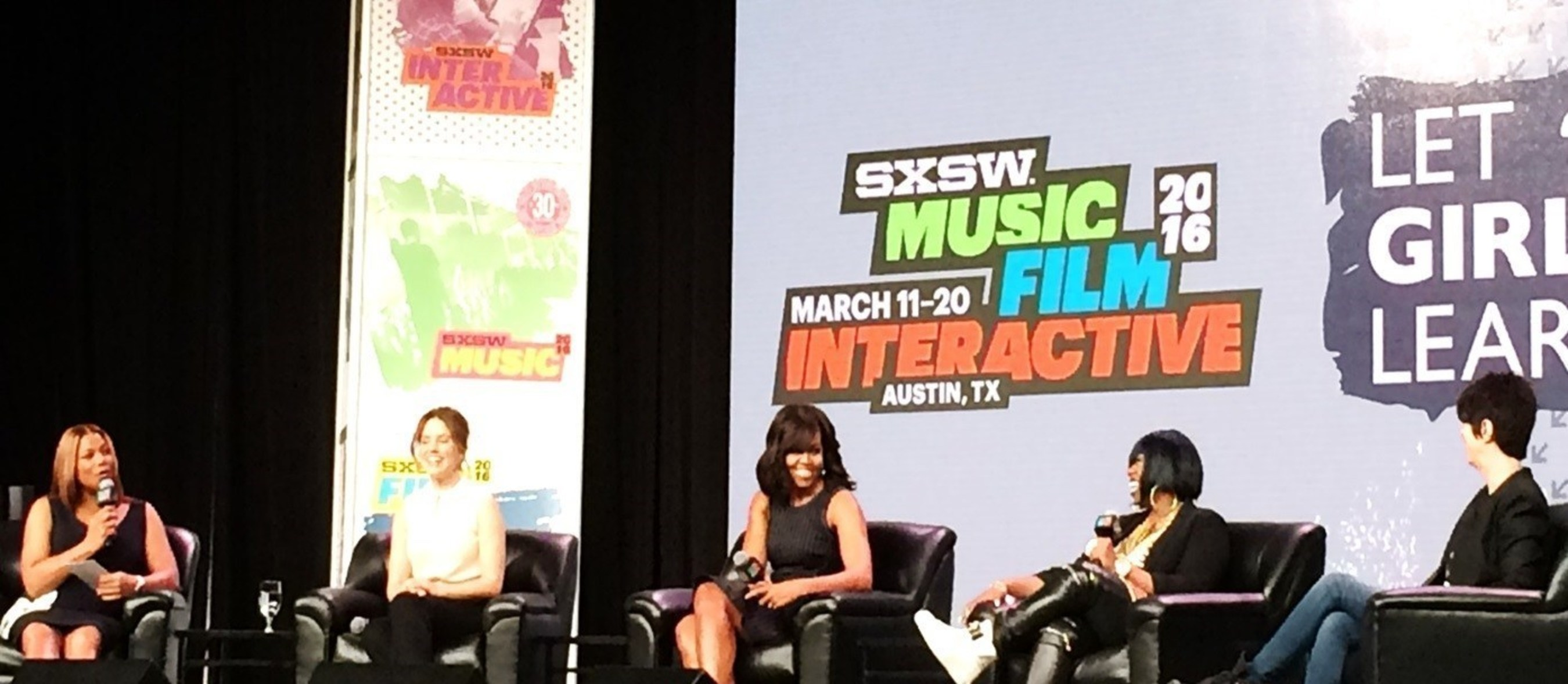 G2A.COM and US President Barack Obama Were Present During South By South West (SXSW) 2016 Festival in Austin, Texas, USA
