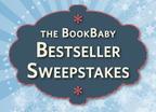 "BookBaby Hosts ""Best Seller Sweepstakes"" Worth Over $10,000.  (PRNewsFoto/BookBaby)"