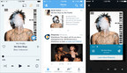 Rhapsody Brings Millions of Licensed Songs To Twitter Using Audio Cards