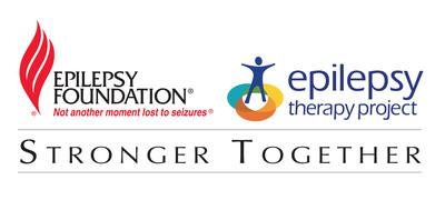 Stronger Together.  (PRNewsFoto/EPILEPSY FOUNDATION)