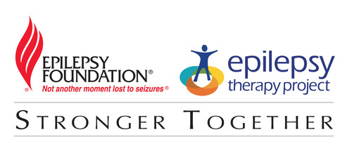 Stronger Together.  (PRNewsFoto/EPILEPSY FOUNDATION)
