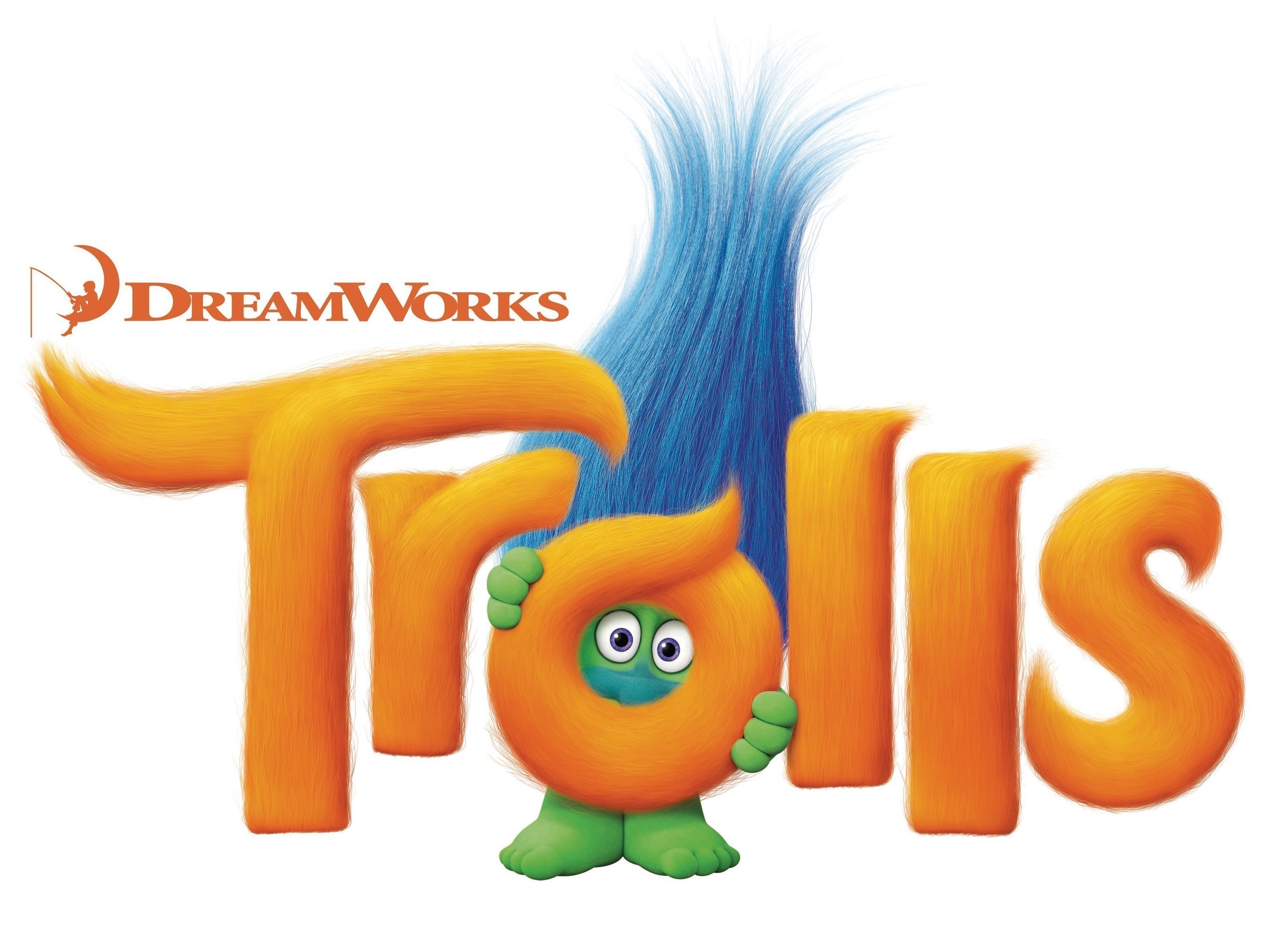 DreamWorks Animation's Trolls Can't Stop The Feeling Of Happiness With Ohio University's Marching 110