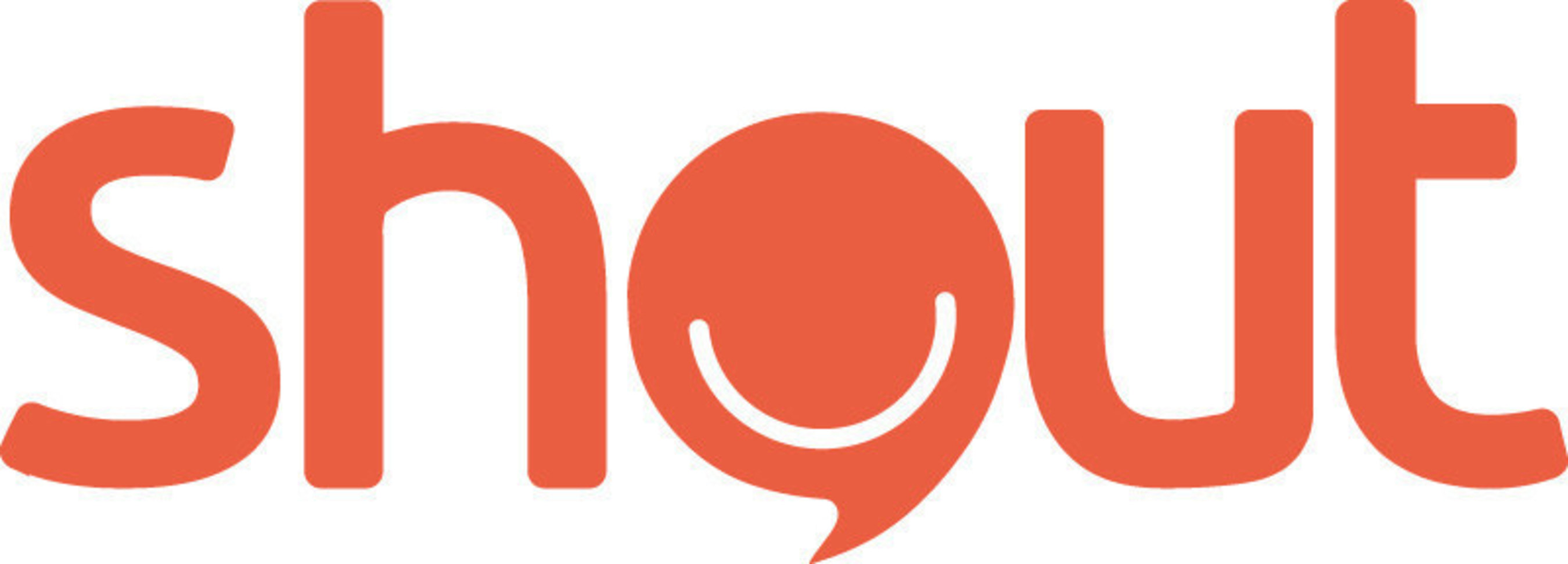 Shout the Good logo