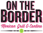 On The Border Mexican Grill & Cantina(R) logo.