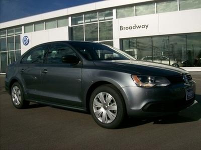 Broadway Automotive has a large Volkswagen selection in Green Bay.  (PRNewsFoto/Broadway Automotive)