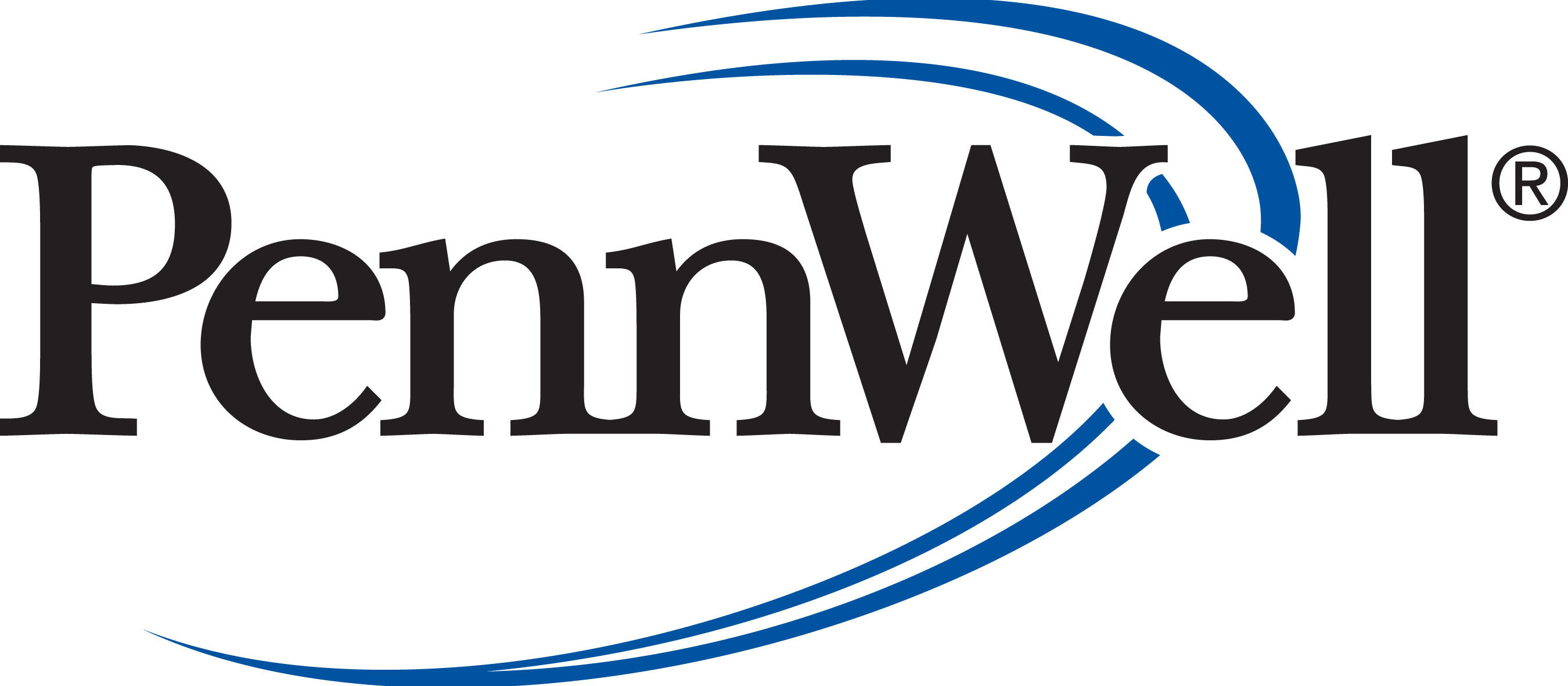 PennWell Corporation Logo.