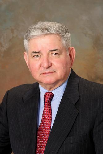 ATK Board of Directors Chairman Ronald Fogleman, USAF (Ret.)  (PRNewsFoto/ATK)