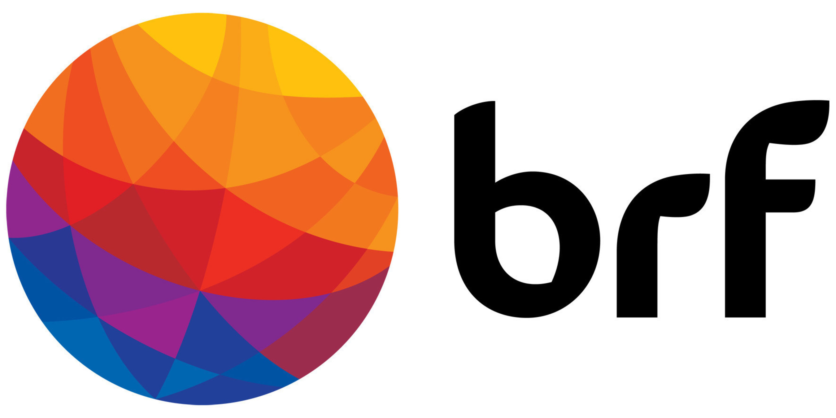 BRF Logo (PRNewsFoto/BRF)