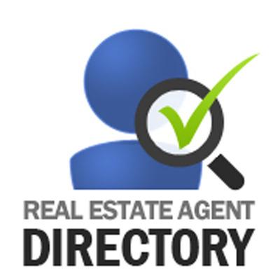 Real Estate Agent Directory logo.  (PRNewsFoto/N-Play)