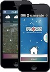 Plowz & Mowz is a new on-demand lawn mowing and snow plowing app to connect customers with local professional service providers. (PRNewsFoto/Plowz & Mowz)