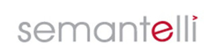 Semantelli Logo.  (PRNewsFoto/IMS Health)