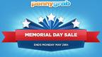 PennyGrab.com Penny Auctions.  (PRNewsFoto/PennyTime.com)