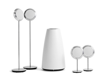 Bang & Olufsen Launches New all-inclusive, Surround Sound Speaker System