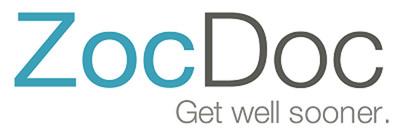 ZocDoc Logo.  (PRNewsFoto/ZocDoc)