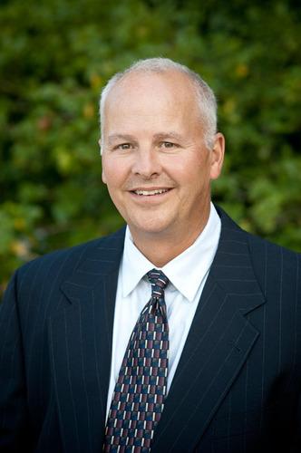 Chris Zehner, Vice President Sam Jasper Portfolio. (PRNewsFoto/Delicato Family Vineyards) (PRNewsFoto/DELICATO ...