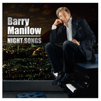 Barry Manilow's Grammy Nominated Album, NIGHT SONGS