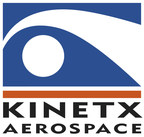 KinetX Aerospace logo