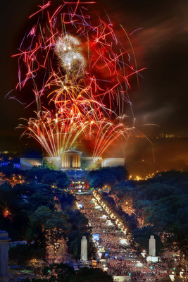 Top 10 Reasons To Celebrate The Fourth Of July In Philly